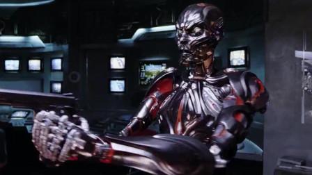 铁甲战神-波拉嫉妒瓦西的才能,自己设计的机器人却漏洞百出!
