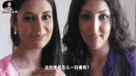印度姐妹花来中国度假,凌晨2点看到这一幕懵了:我们想定居中国