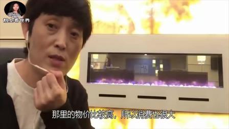中国大妈去非洲旅游,街头吃了一顿饭,被当地人围住!