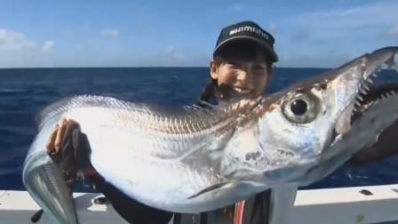 探秘海洋中脾气最大的鱼