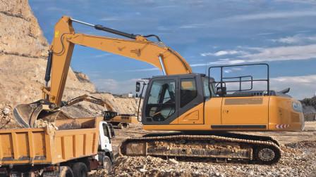 为什么挖掘机用的都是日本发动机,而不是国产?今天算长见识了