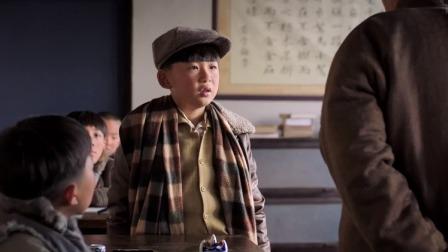 少帅:张作霖杀小舅子,冯庸说出自己亲爹的看法,太逗了!