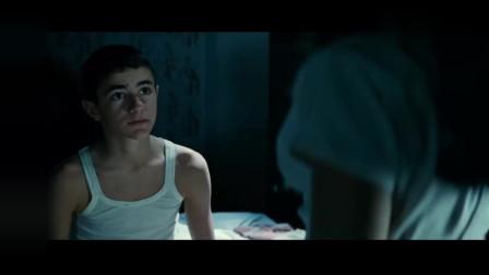 西西里的美丽传说:男孩思念女神,竟然幻想玛莲娜来到他家,厉害了!