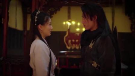 公主主动吻了王爷,下一秒却自刎,王爷慌了