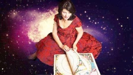 """""""美国神婆""""苏珊·米勒专访——占星可以预测未来吗?"""