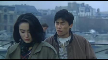 战龙在野:激烈火爆的电影开头,王杰误杀黑老大的弟弟,四处逃亡