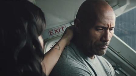 末日崩塌:老头竟带着强森找到一架飞机,这下可以去救女儿了