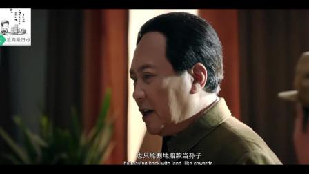 决胜时刻:老子就是要开炮打掉他的嚣张气焰,让他知道,面对的不是大清国,也不是中华民国,而是站起来的新中国。