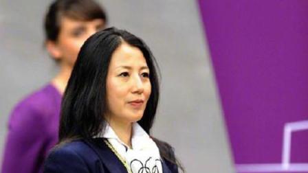 杨扬当选世界反兴奋剂机构副主席:这是对中国肯定