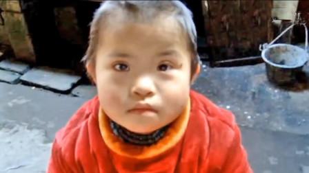 唐氏综合症的中国女孩,到了美国人生彻底改变!网友看到沉默了