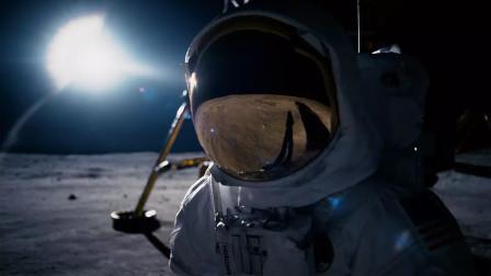 美国为什么放弃登月?这张封锁了20年的照片或许就是答案