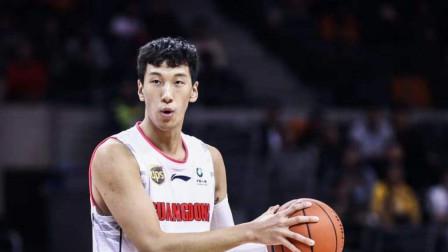中国男篮冲奥的新希望!CBA中这3人很有潜力,有望助杜锋一臂之力