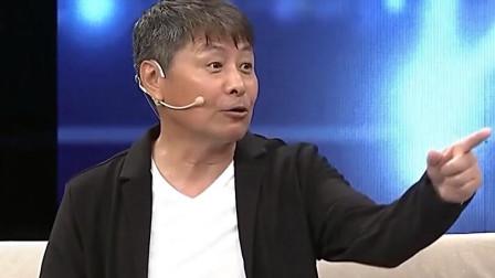 相声演员刘伟讲恩师马季,马季曾在春晚给他捧哏,令人羡慕