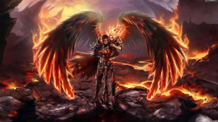 【于拉出品】魔兽RPG第1562期:战就战,治愈系荣耀宁静地狱领主大战深渊领主