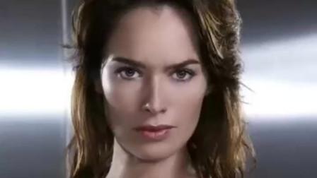 终结者外传,琳娜海蒂表面是权游瑟后,实际是肖恩康纳的妈妈相关的图片