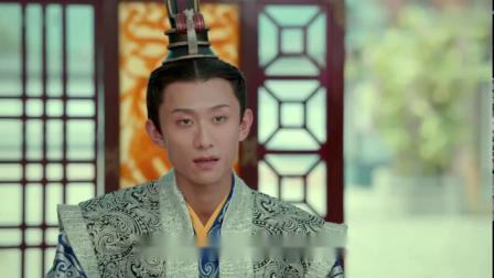重耳传奇:夷吾正抱怨公主丑陋,不料侍女说的话,竟让他转怒为喜