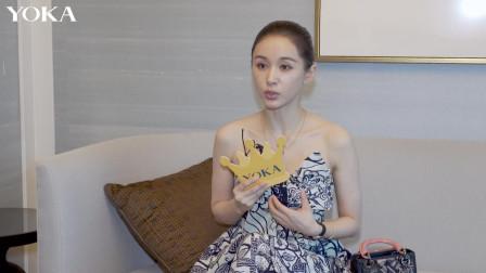 DIOR LADY ART #4 ——艺术家限量合作系列 王子文专访