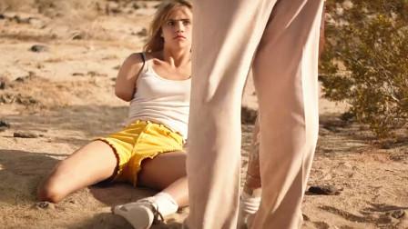 女孩被食人族抓获,一觉醒来,手和脚都不见了!