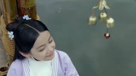 龙珠传奇:前朝公主李易欢长大了,长成了个绝世美人,这颜值绝了