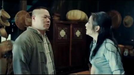 鼠胆英雄:佟丽娅硬要跟岳云鹏,岳云鹏:我死了你咋办,结果笑喷
