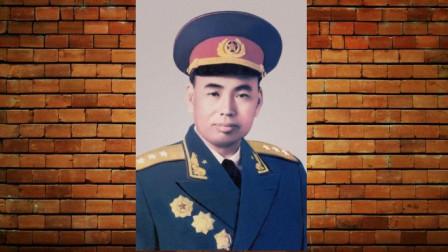 开国上将70岁还要打仗,战前给儿子50元钱,让他帮自己准备棺木!