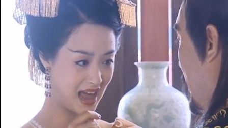 新聊斋志异:畲姬叫皇帝到处捉灵狐,嘴馋就炖一只,想想都馋了