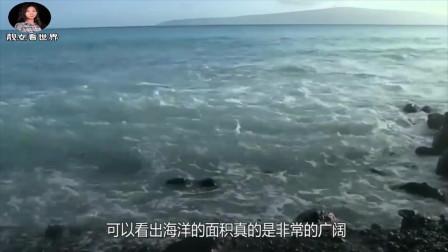 3900米的深海,中国拍下可怕一幕,是时候该注意一下了