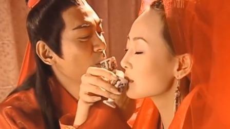 新聊斋:王安旭为当驸马,竟在妻子生产时害她,新婚夜妻子索命