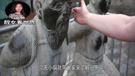 秦桧后人:祖先已经跪了800年,跪像该拆除了,专家:不可以