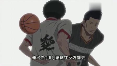第一次打篮球比赛,第一次进球得分,这感觉真是太棒了!