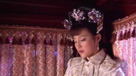 深宫谍影:柳涵香喝醉了,不料上错轿送进宫了,酒醒后直接懵了