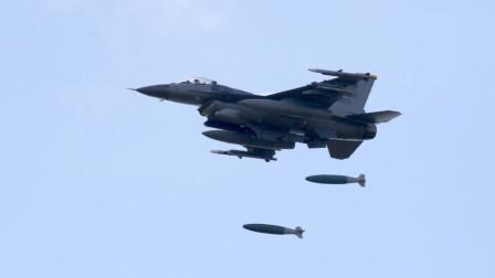 """驻日美军被抓后,美国空军做出一个微妙""""失误"""":发射一枚导弹"""