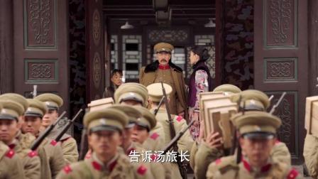 少帅:小张学良扒车打日本人被抓,张作霖怒了,派人去试机关枪!