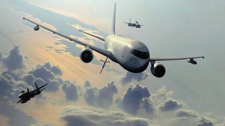 客机是最好的空中加油机平台,有些国家为何用运输机担此重任?