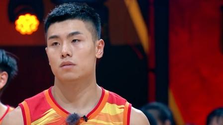 刘毅多次抢断对方进球,朱松玮助攻得分carry全场