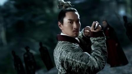 三生三世:墨渊为救两个徒儿,竟只身闯入翼界,与翼君霸气开战!