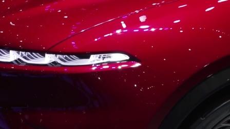 阿尔法·罗密欧也迷恋SUV, Tonale量产版即将发布!