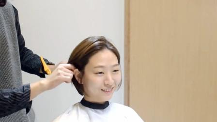 30到40岁女性发型这样剪,精致显年轻,美到停不下来