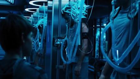 3分钟看完《移动迷宫2》,太阳异常导致人类变成丧尸,只能在地下苟活