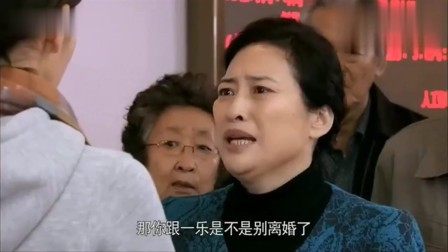 婆婆妈:婆婆发现儿媳生男孩,哭着求儿媳原谅别离婚,真重男轻女