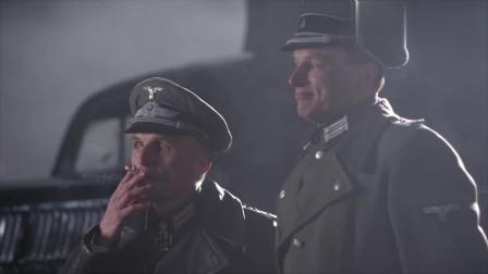 英雄连:德军打开火车门没想到里面全是武装的士兵、这下惨了!