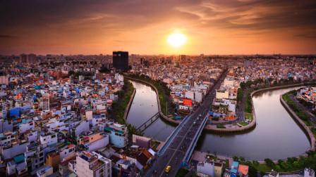 """美元持续侵袭,越南经济关键时刻想到人民币后,似乎正在""""过河拆桥"""""""