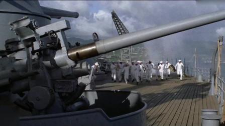 二战巨作《虎虎虎》,真实还原日军轰炸珍珠港场景,场面真实