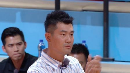灌篮2收官!王仕鹏教练总决赛场下指导声嘶力竭