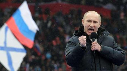 美军妄言2周攻克俄军核基地!普京:5天打下8个北约国家首都