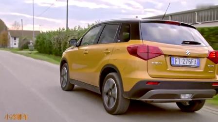 2019款铃木维特拉与Dacia Duster动态对比, 你会怎么选
