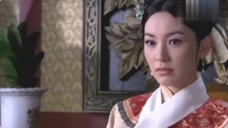 深宫谍影:宣妃为上位耍心机,竟过分到去宫外找男人,给自己破身