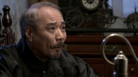 决战燕子门:大帅让李三做他的女婿,李三这下厉害了,一步登天