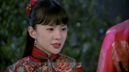 决战燕子门:小宛新婚之夜发现她爹不是亲爹,反而还是杀父仇人