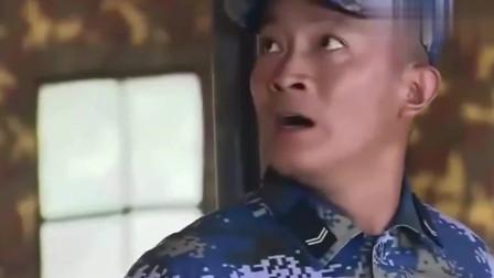 火蓝刀锋:蒋小鱼沦为俘虏仍花招百出,张冲:你脑袋让驴踢了!
